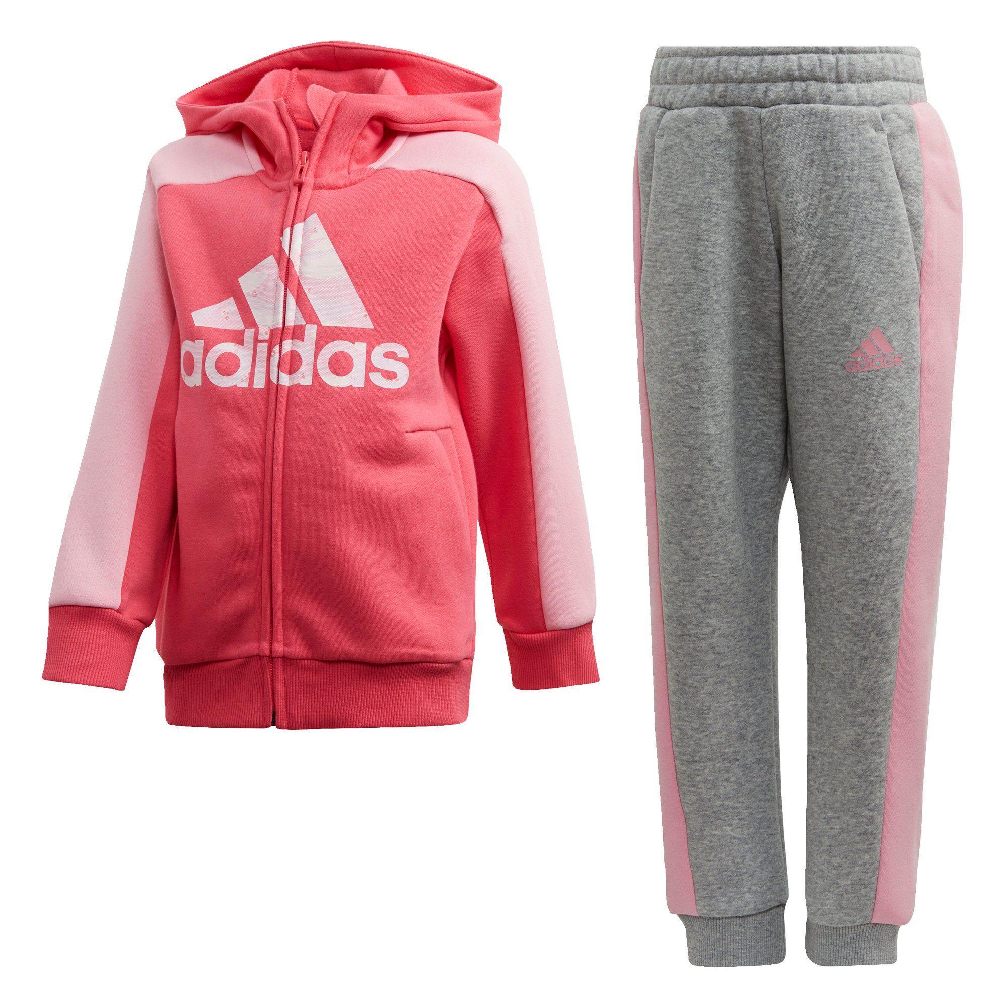adidas kinder jogginganzug 134
