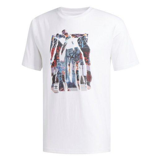 adidas Originals T-Shirt »Photo Media T-Shirt«