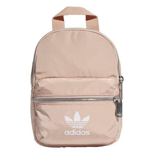 adidas Originals Daypack »Mini Rucksack«, Trefoil