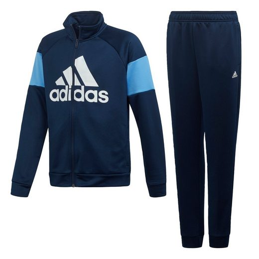 adidas Performance Trainingsanzug »Badge of Sport Trainingsanzug«