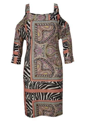 HEINE STYLE suknelė su cut-outs