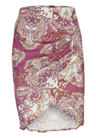 CASUAL юбка с печатным рисунком с Pais...