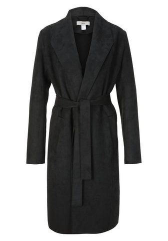 TIMELESS пальто в искусственная кожа