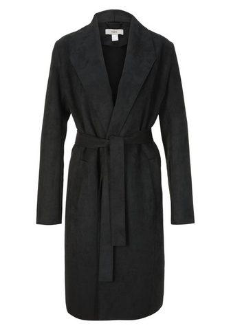 HEINE TIMELESS paltas in dirbtinė oda
