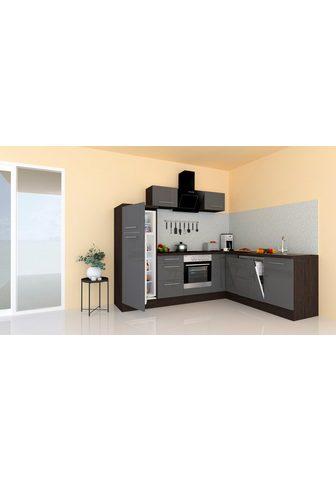 RESPEKTA virtuvės baldų komplektas su ...