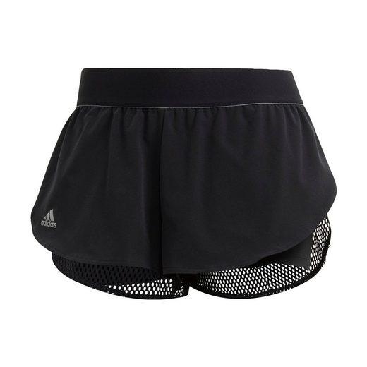 adidas Performance Shorts »New York Shorts« Mygame;Clima;READY