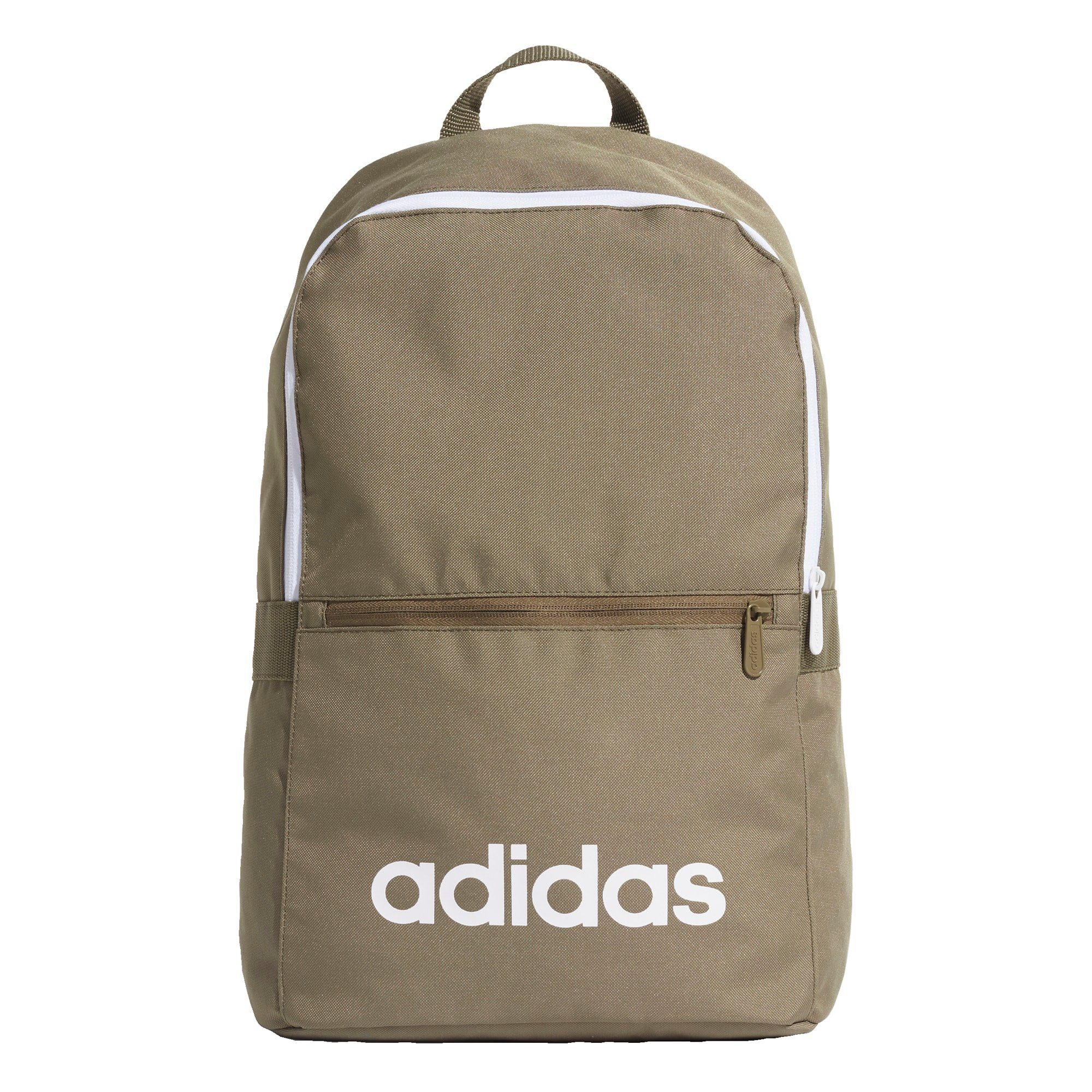 Unisex adidas Performance Daypack »Linear Classic Daily Rucksack«, Essentials    04061626762679
