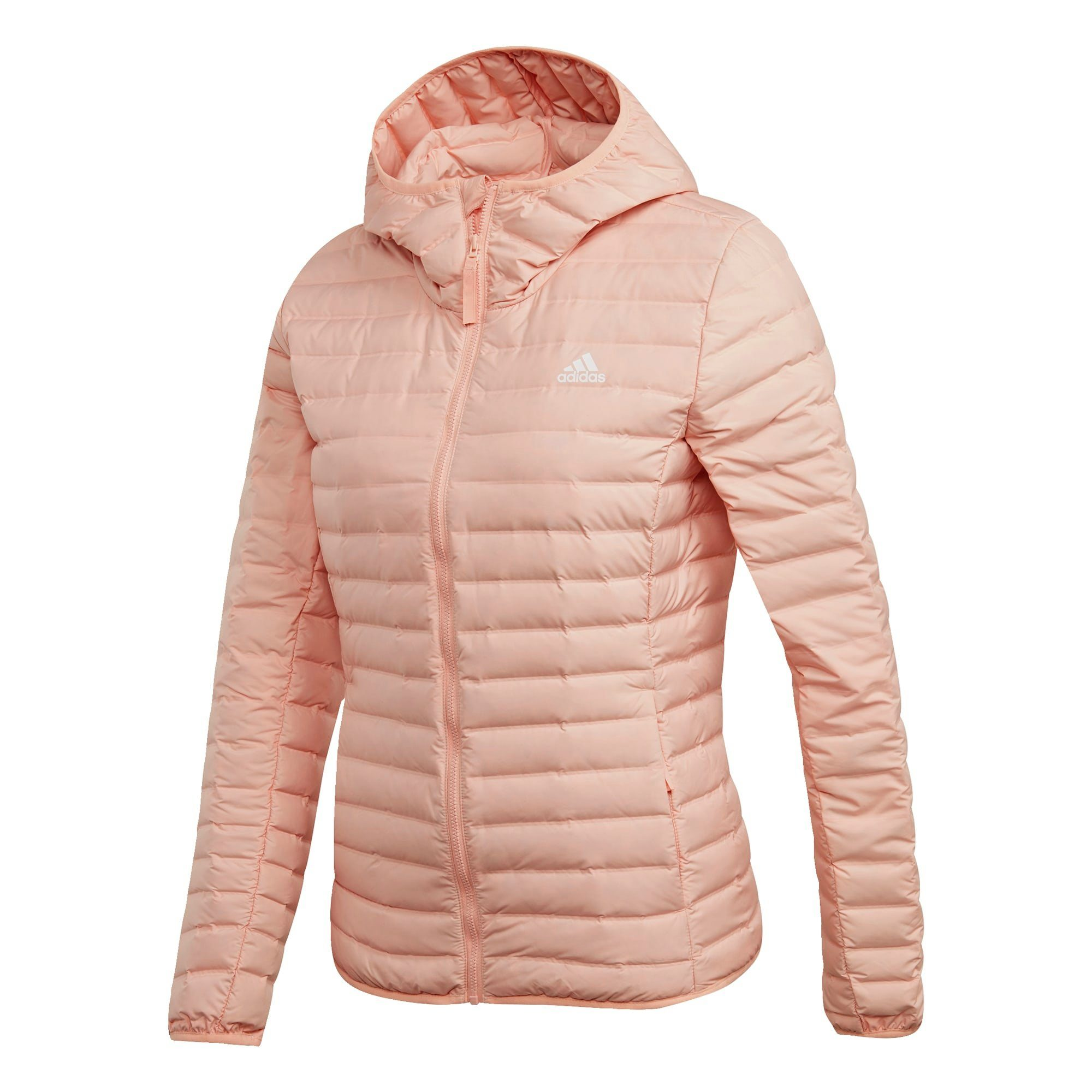 adidas Performance Funktionsjacke »Varilite Soft Hooded Jacke« online kaufen | OTTO