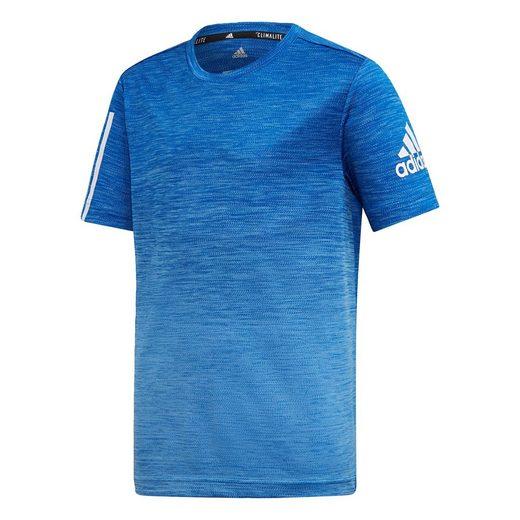 adidas Performance T-Shirt »Gradient T-Shirt« Clima;RDY