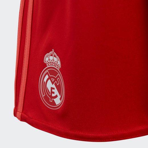 adidas Performance Sportanzug »Real Madrid Mini-Ausweichausrüstung«, Parley