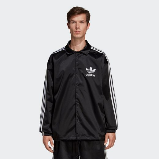 adidas Originals Windbreaker »Coach Jacke« adicolor