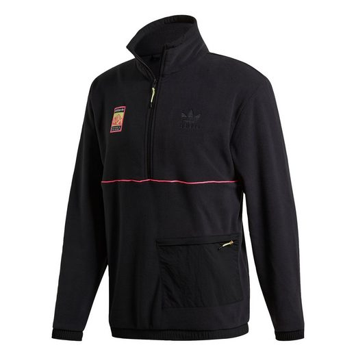 adidas Originals Sweatshirt »Polar Oberteil« Injection Pack