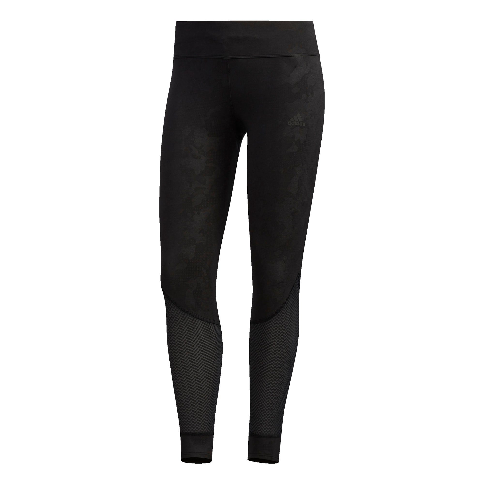 adidas Performance Funktionstights »Own the Run 78 Graphic Leggings« Response;Clima;READY online kaufen | OTTO