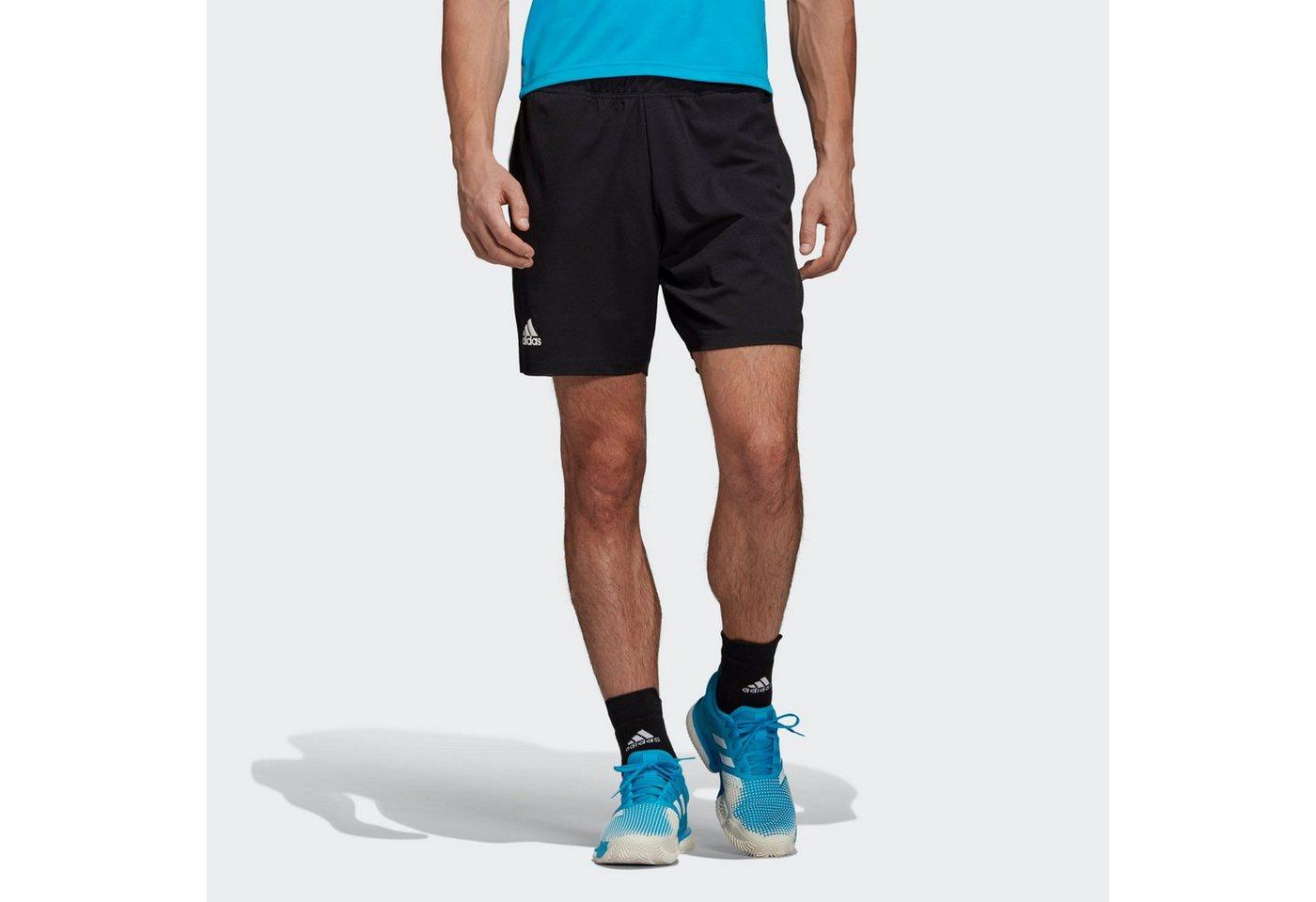 Herren adidas Performance Shorts »Escouade 7-Inch Shorts« Escouade    04060515166291