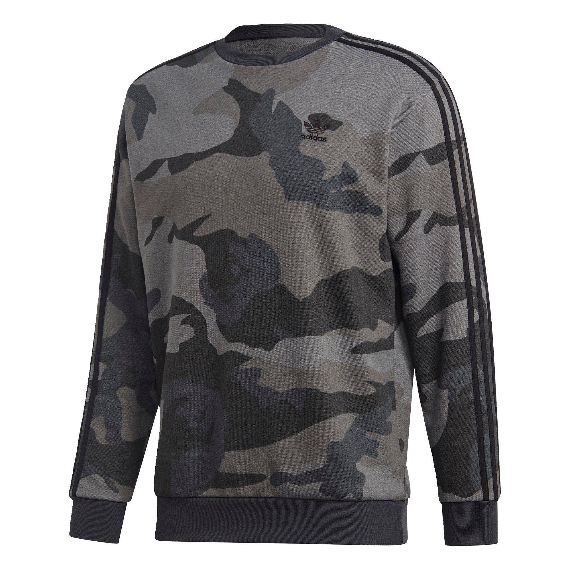 adidas Originals Sweatshirt »Camouflage Sweatshirt« Ryv;Graphics online kaufen | OTTO