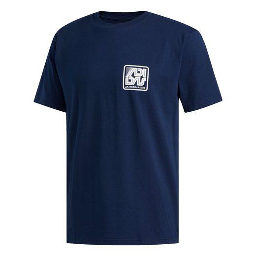 adidas Originals T-Shirt »Yanc T-Shirt« 3MC