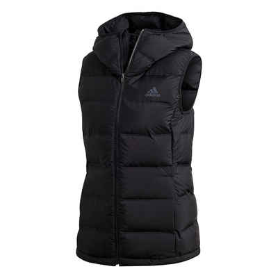 adidas Performance Funktionsweste »HELIONIC Down Hooded Weste«