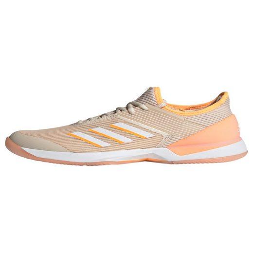 adidas Performance »Adizero Ubersonic 3 Schuh« Laufschuh adizero
