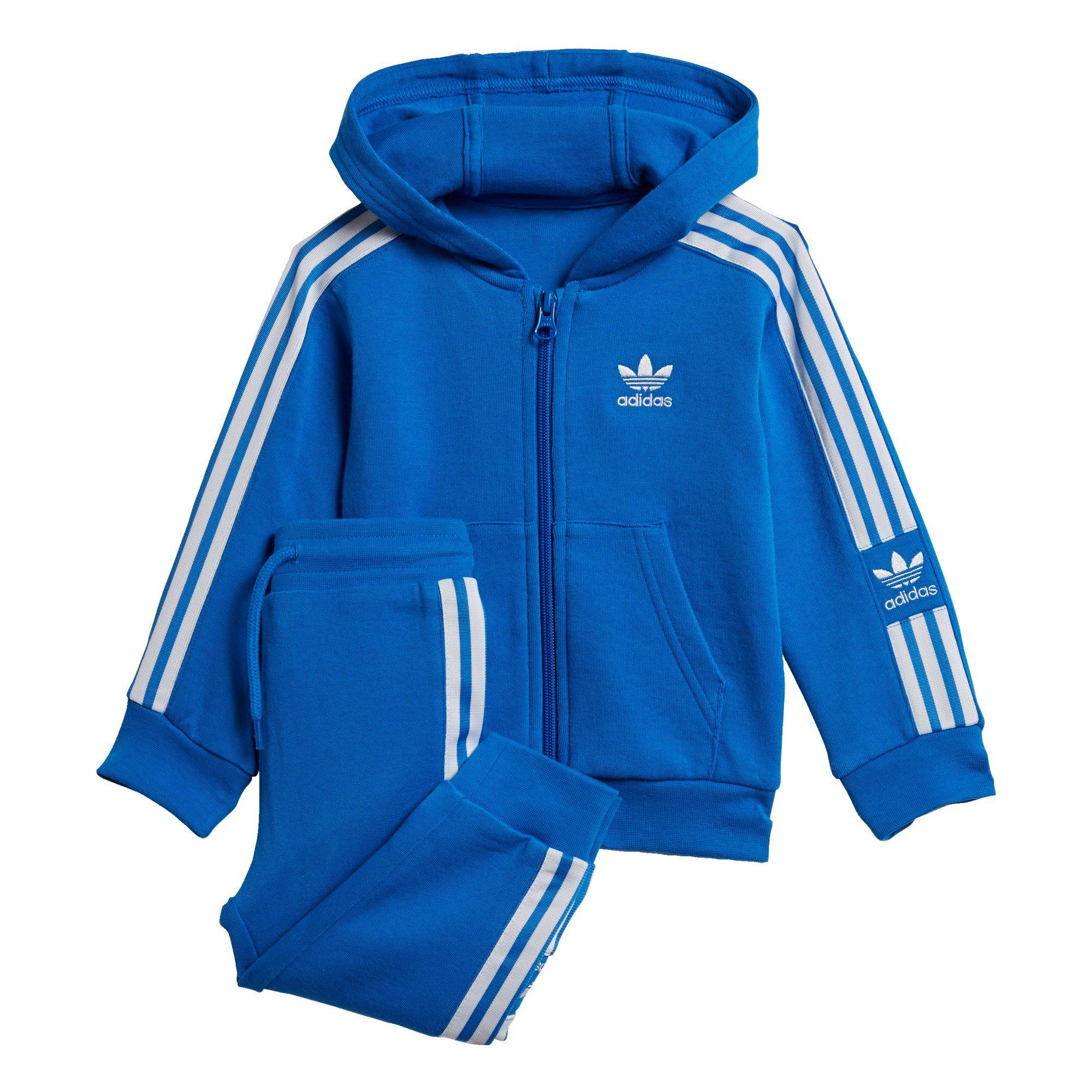 adidas Originals Trainingsanzug »New Icon Hoodie Set« online kaufen | OTTO