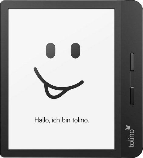 """Tolino vision 5 E-Book (7"""", 8 GB)"""