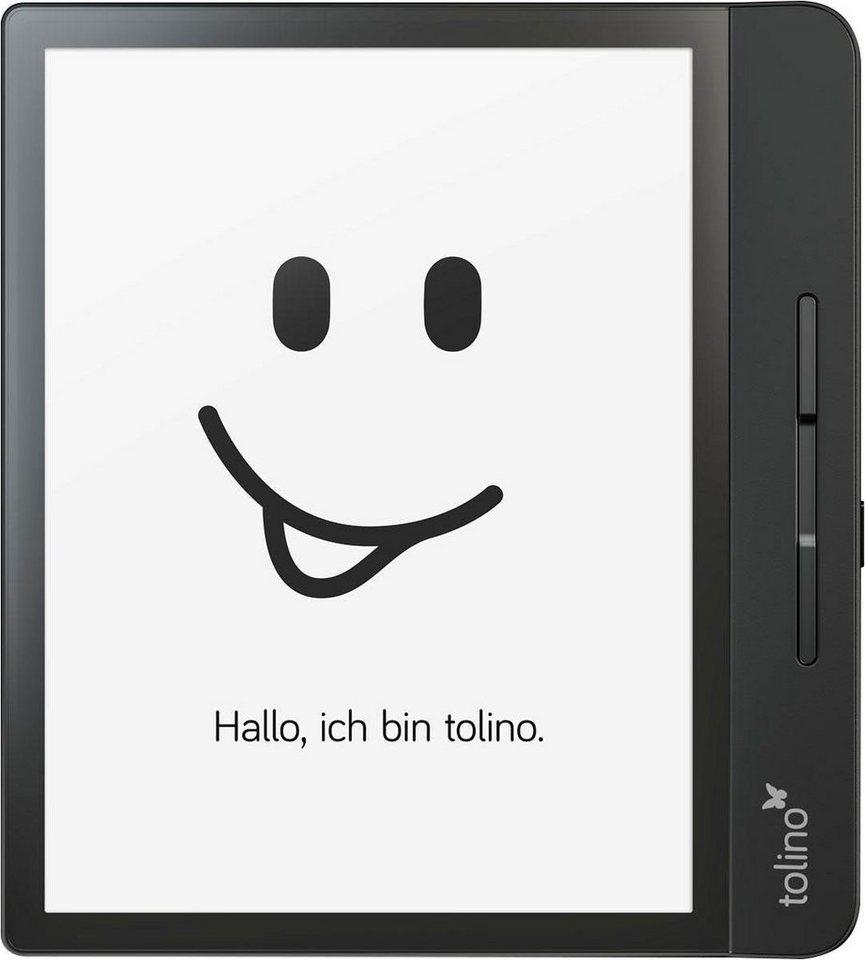 "Testsieger: Tolino epos 2 E-Book (8"", 8 GB)"