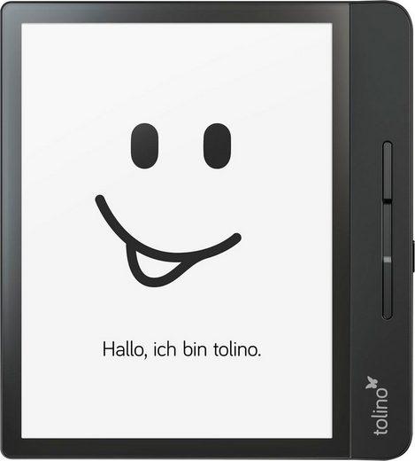 "Tolino epos 2 E-Book (8"", 8 GB)"
