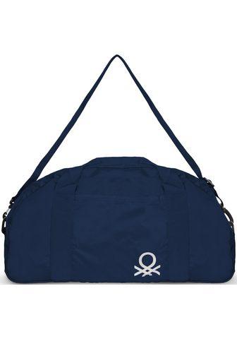 UNITED COLORS OF BENETTON Kelioninis krepšys »Foldable Royal Blu...