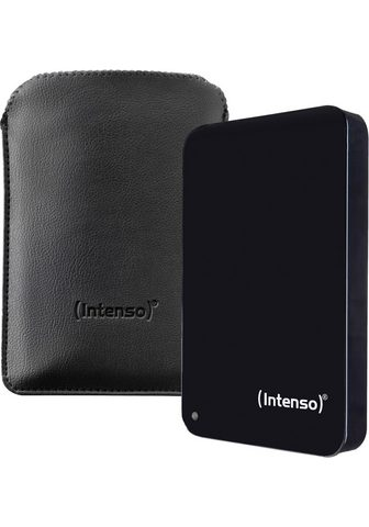 INTENSO »Memory Drive« externe HDD-Festplatte ...