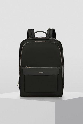 Samsonite Laptoprucksack »Zalia 2.0  black«