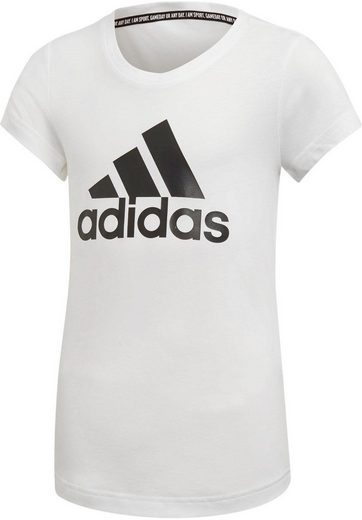 adidas Performance T-Shirt »YOUNG GIRL MUST HAVE BATCH OF SPORT TEE«