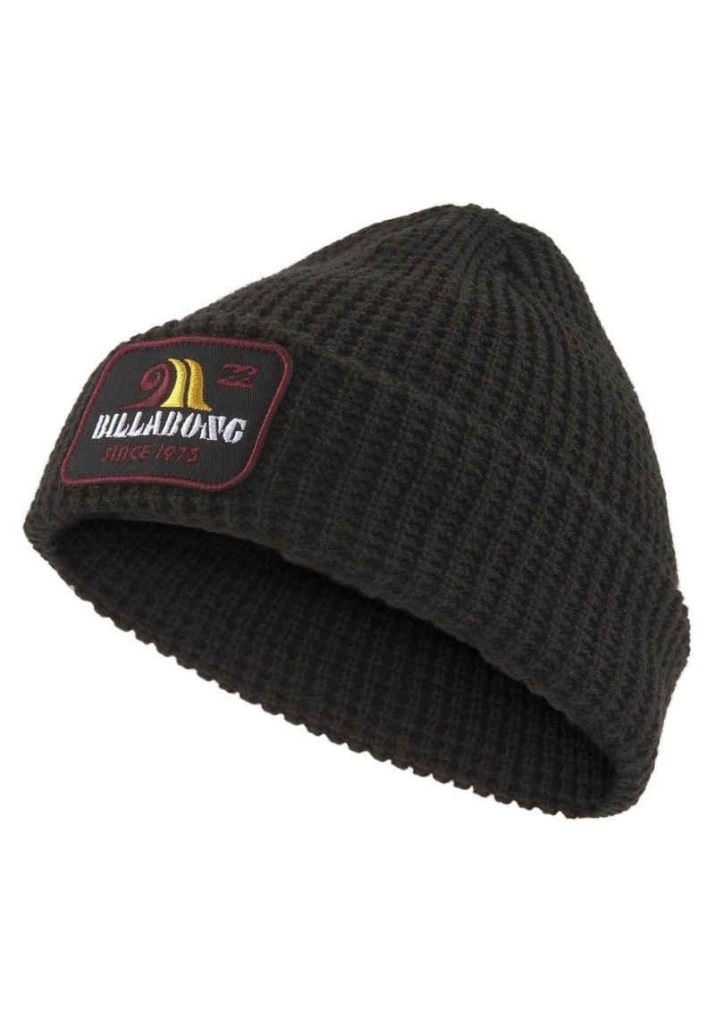 Billabong Beanie »WALLED BEANIE«