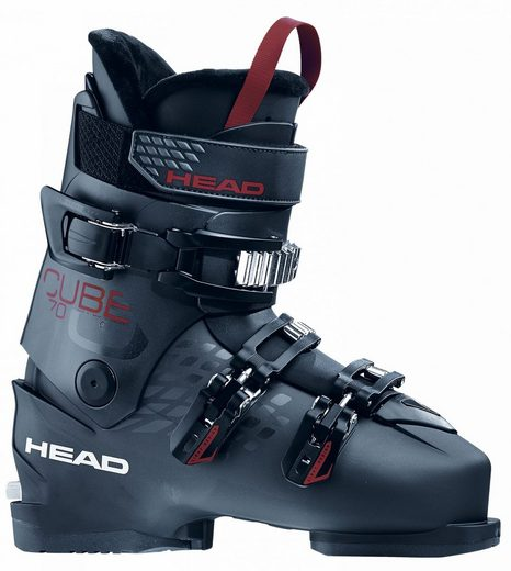 Head »HEAD Cube 3 70 Skistiefel für Herren« Skischuh