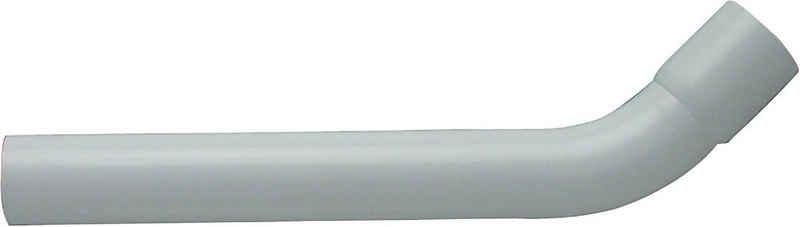 CORNAT Spülrohr, Bogen, 110 mm, 45 °, mit Muffe