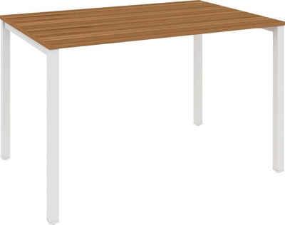 Levira Home Schreibtisch »Ceou«, Breite 110 cm