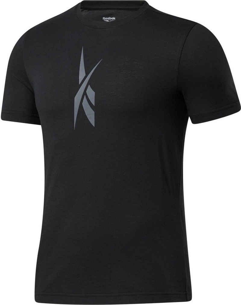 Reebok Trainingsshirt »EDGEWORKS GRAPHIC T-SHIRT«