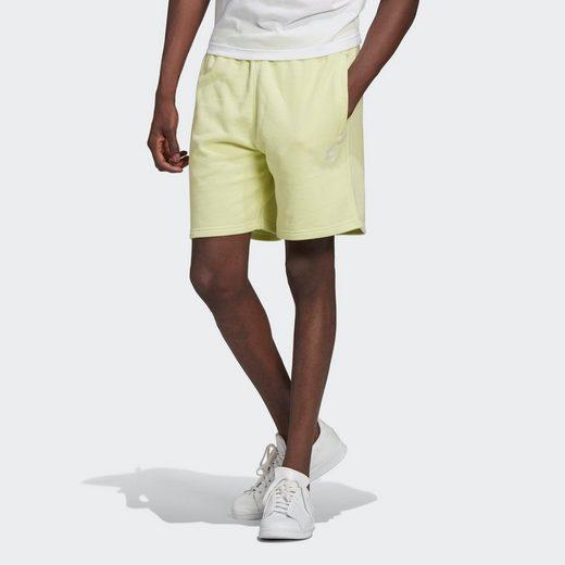adidas Originals Shorts »LOUNGEWEAR Trefoil Essentials Shorts«