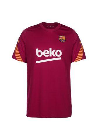 Nike Trainingsshirt »Fc Barcelona Breathe S...