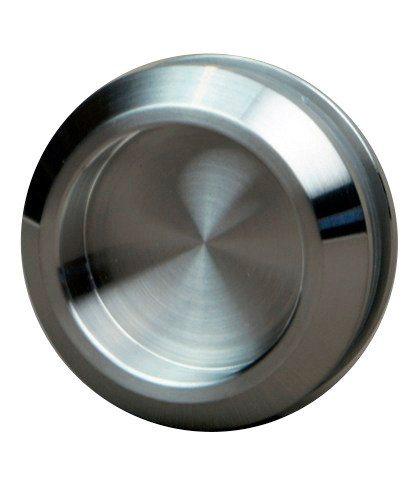 Levidor Glasschiebetür Eco, Klarglas