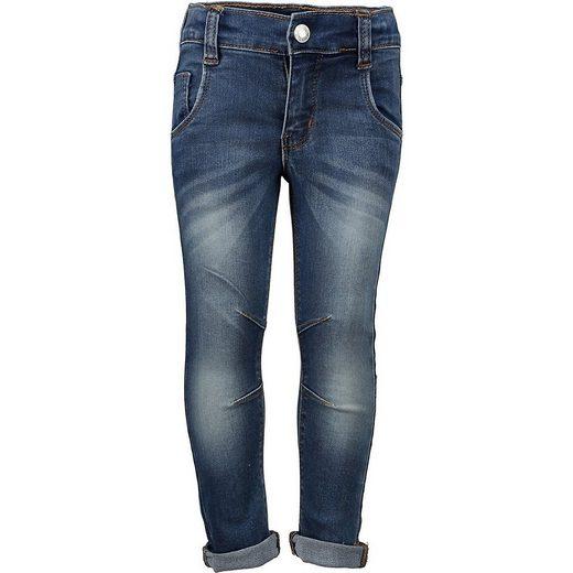 Blue Seven Jeansshorts »Jeans aus Sweatdenim für Jungen«