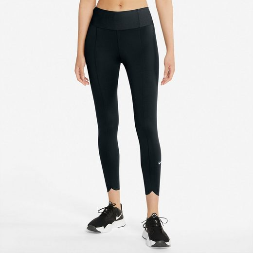 Nike Funktionstights »Nike One Luxe Icon Clash Women's Cropped Tights«