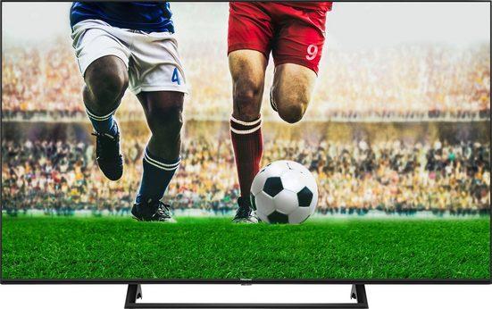 Hisense 55AE7200F LED-Fernseher (139 cm/55 Zoll, 4K Ultra HD, Smart-TV)