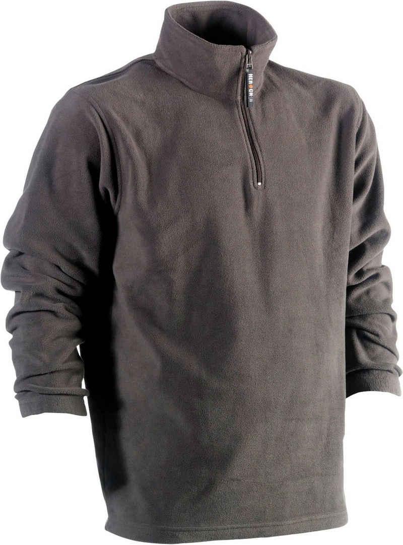 Herock Strickfleece-Pullover »Antalis Fleece Sweater«
