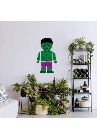 Wall-Art Wandtattoo »Spielfigur The Hulk - Marv...