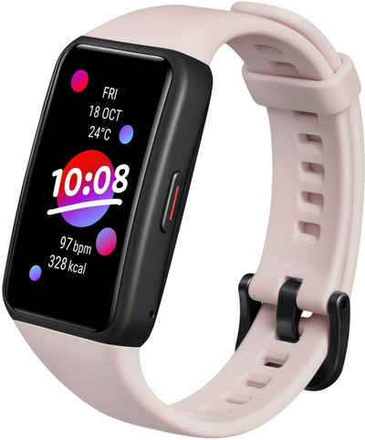 Honor Band 6 Fitnessband (1,47 Zoll)
