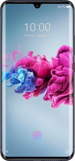 ZTE Axon 11 5G Smartphone (16,43 cm/6,47 Zoll, 128 GB Speicherplatz, 64 MP Kamera)