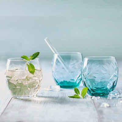 freundin Home Collection Gläser-Set »freundin Home Collection Trinkglas (4er-Set)«