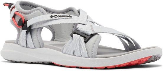 Columbia »COLUMBIA SANDAL W« Outdoorsandale