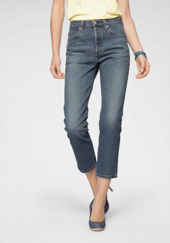 Levi's ® 7/8 ilgio džinsai »501 Crop - by GNT...