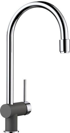Blanco Küchenarmatur »FILO-S« Hochdruck, mit ausziehbarem Auslauf