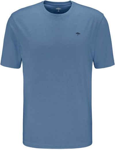 FYNCH-HATTON T-Shirt unifarben
